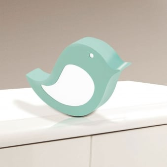 Sparino Bird Wall or Table Lamp in Green