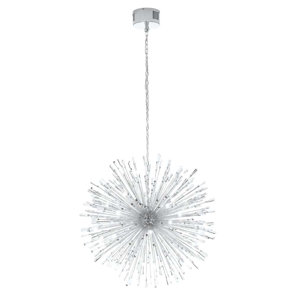 com claxy chandelier dp lighting ecopower vintage glass lights amazon ceiling metal pendant light