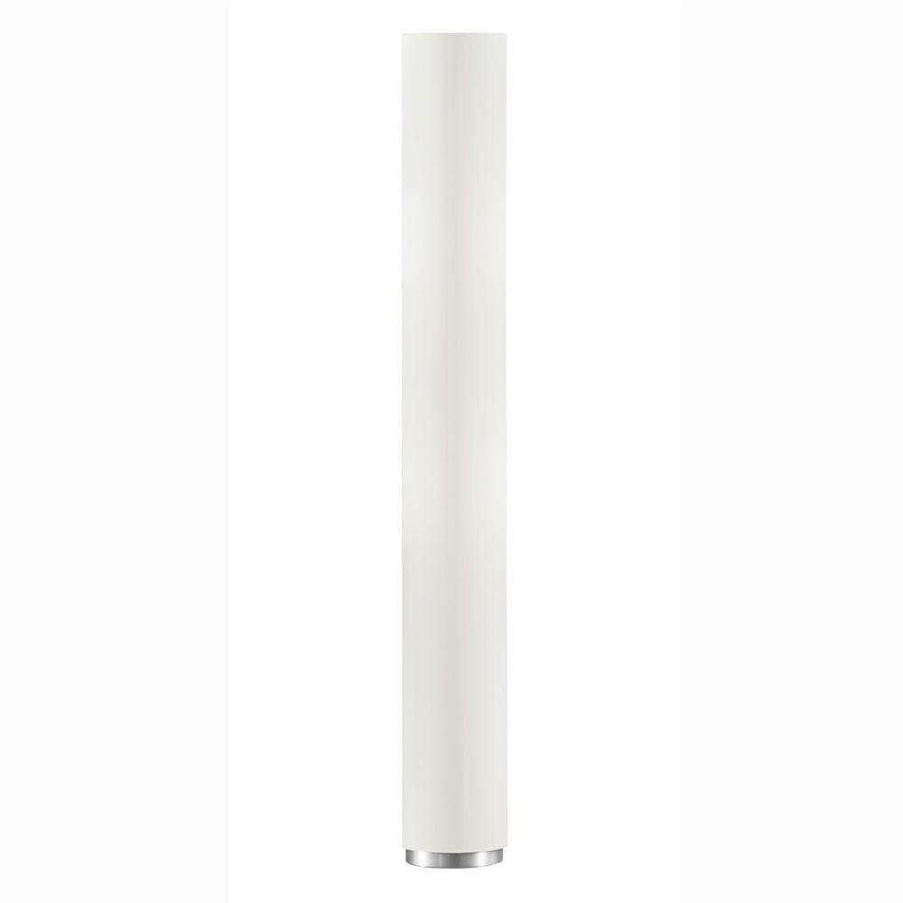 Eglo 82807 Tube Beige Fabric Floor Lamp