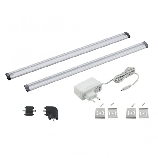 Eglo Vendres 300 LED Cabinet Light Kit