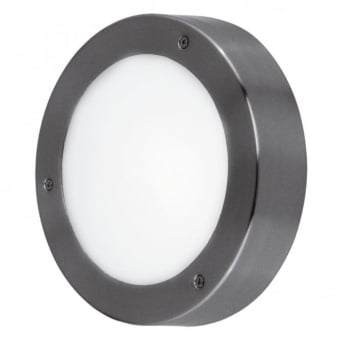 Vento 1 LED Outdoor IP44 Ceiling or Wall Light