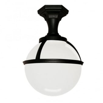 Elstead Glenbeigh Outdoor Porch Light