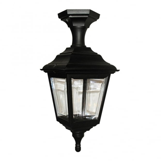 Elstead Lighting Elstead Kerry 4 Sided External Porch Light