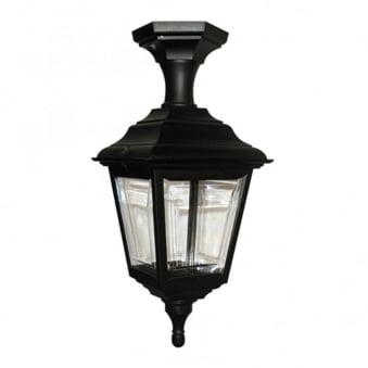 Elstead Kerry 4 Sided External Porch Light