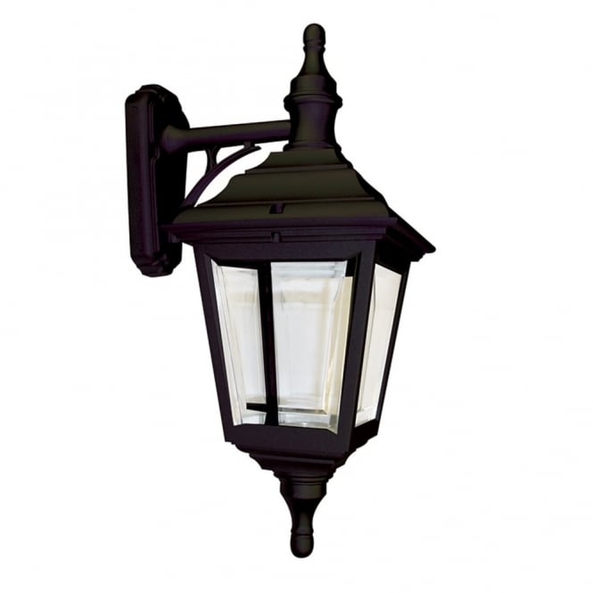 Elstead Lighting Elstead Kerry 4 Sided Outdoor Wall Down Light