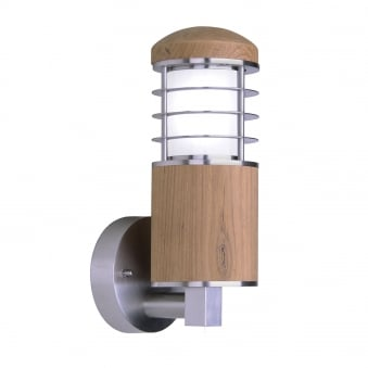 Garden Zone Poole Coastal Wall Light