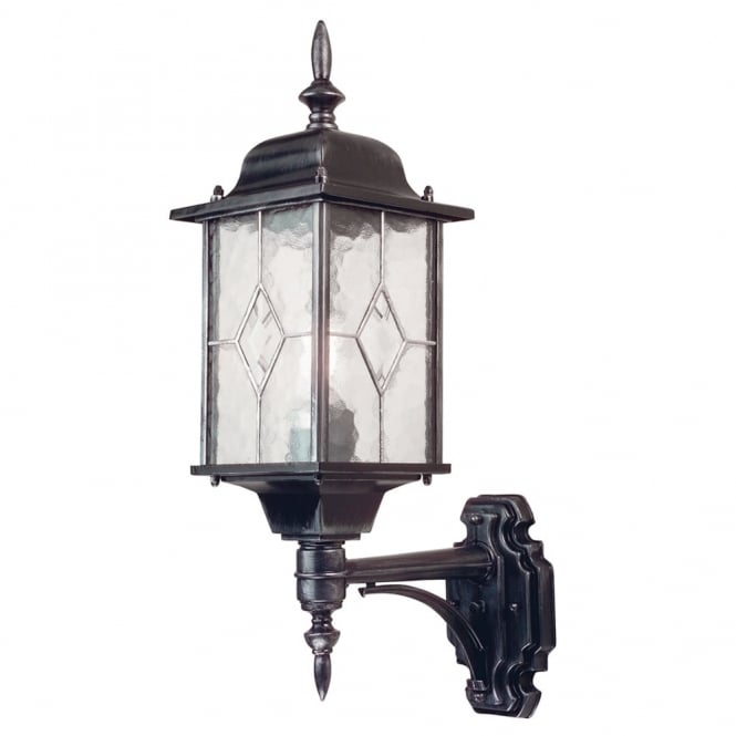 Elstead Lighting Wexford Outdoor Wall Lantern