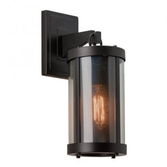Bluffton Wall Light in Oil Rubbed Bronze