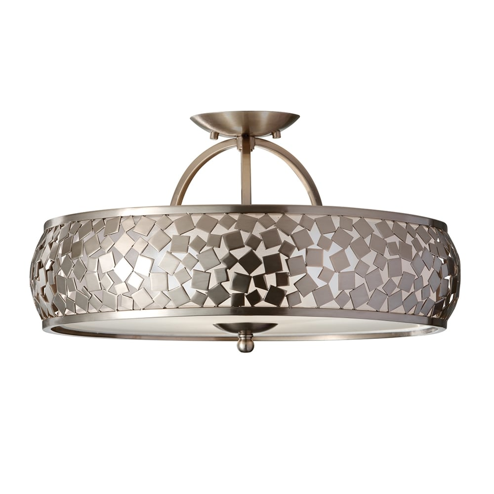 flush drum ceiling lights designs dolan with shades zoom light lighting item semi destination