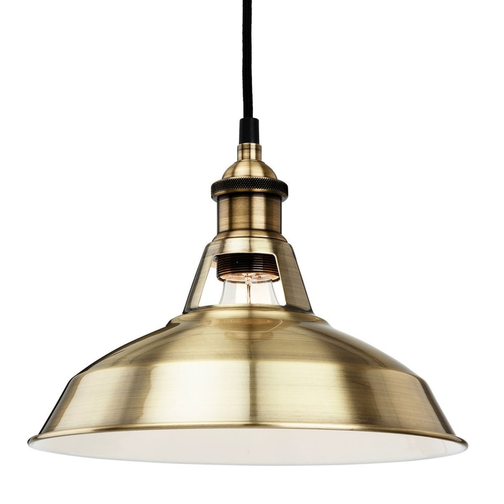 firstlight albany pendant in an antique brass finish