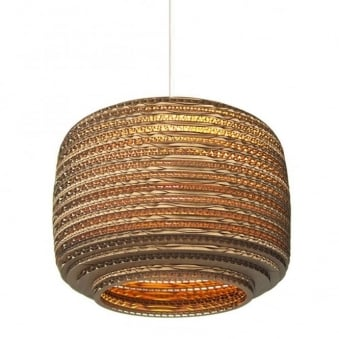 Designer Aussie 11 Pendant Light