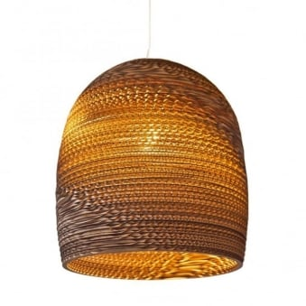 Designer Bell 10 Pendant Light
