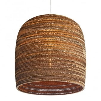 Designer Bell 16 Pendant Light