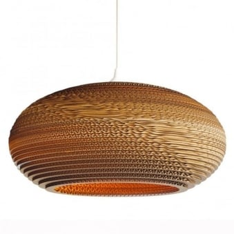 Designer Disc 20 Pendant Light