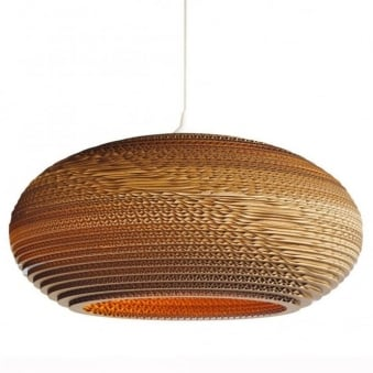 Designer Disc 24 Pendant Light