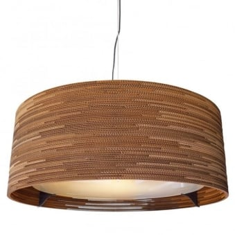 Designer Drum 36 Pendant Light