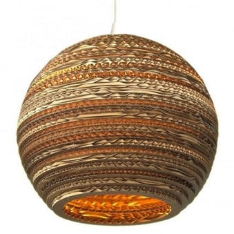 Designer Moon 10 Pendant Light