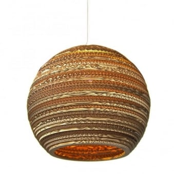 Designer Moon 14 Pendant Light