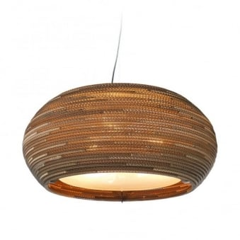Designer Ohio 24 Pendant Light