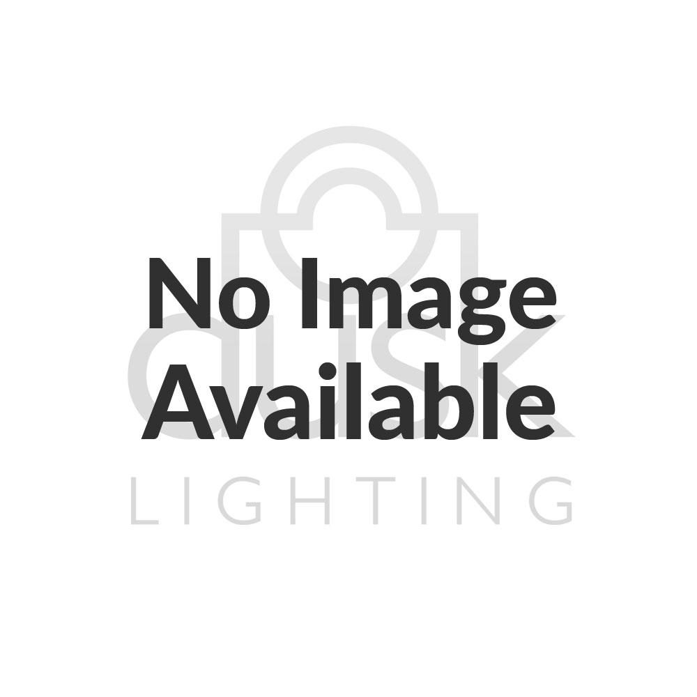 grok net matt white circular led pendant light fitting type from