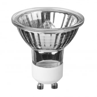 GU10 35w Lamp Twin Pack