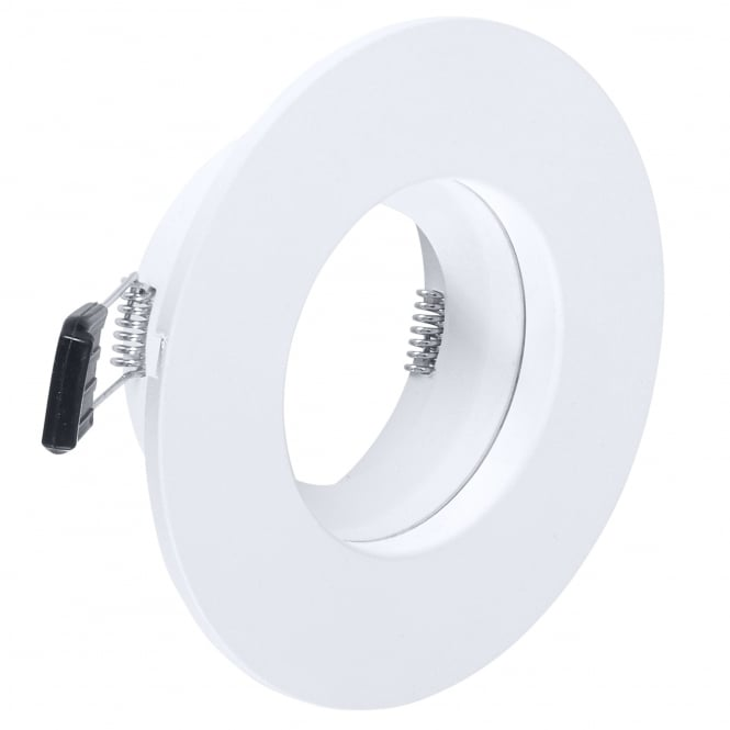LEDS-C4 Play Deco Round IP65 Downlight Front Plate