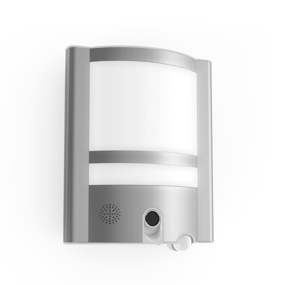 Vesta Security PIR Motion Sensor LED CCTV Light