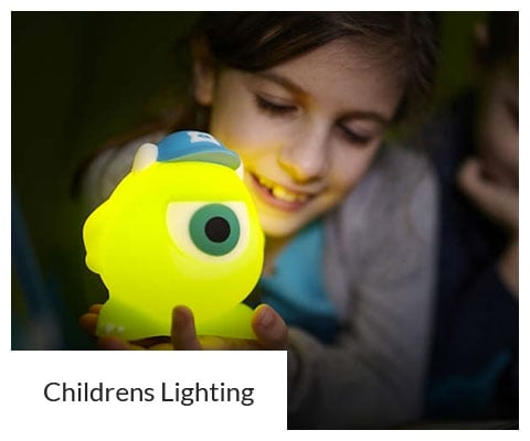 Childrens Lighting