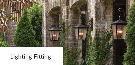 Lighting Fitting