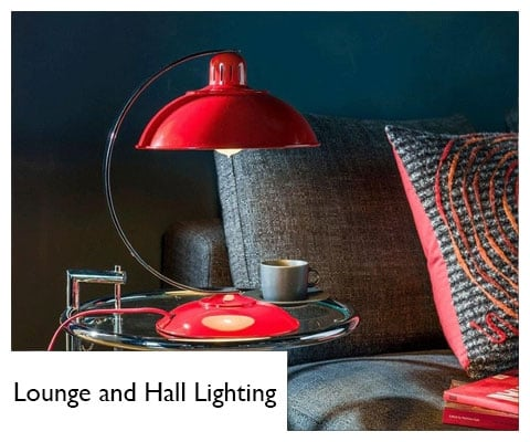 Lounge & Hall Lighting
