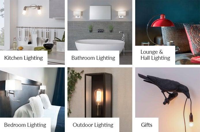 Affordable Lighting | Modern Lighting | Dusk Lighting