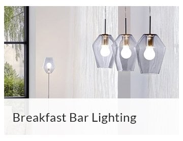 Breakfast Bar Lighting
