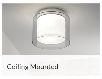 Ceiling Mounted