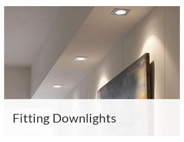 Fitting Downlights
