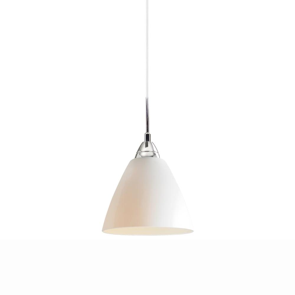 Read 14 Opal White Glass Pendant Light  sc 1 st  Dusk Lighting & Nordlux Read 14 Opal White Glass Pendant Light - Fitting Type from ... azcodes.com