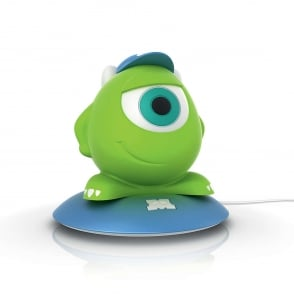 SoftPal Mike Monsters Inc LED Light