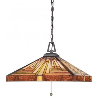 Tiffany Stephen Pendant Light