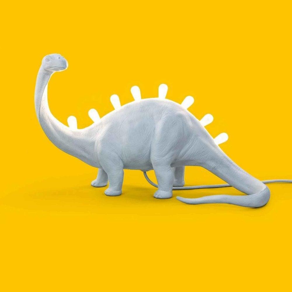 Seletti Dinosaur Lamp Brontosaurus Edition 14782uk