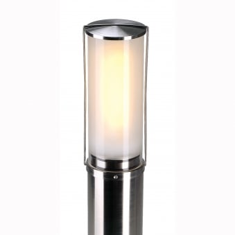 Big Nails 50 Energy Saving Bollard Light