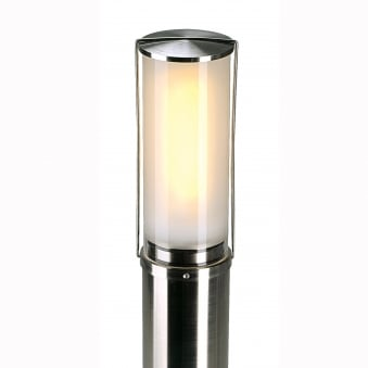 Big Nails 80 Energy Saving Bollard Light