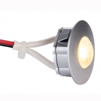 DekLED Warm White LED Marker Light