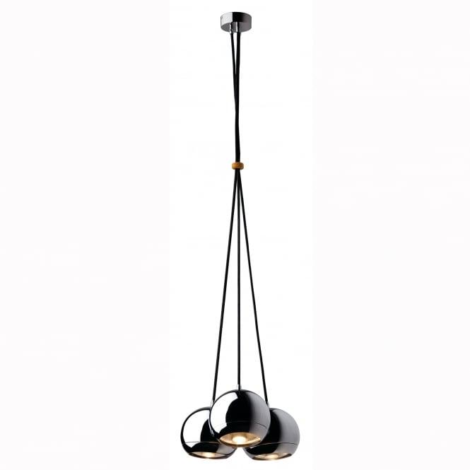 Pendulum lighting in kitchen 17 gorgeous pendulum lights for Pendulum light globes