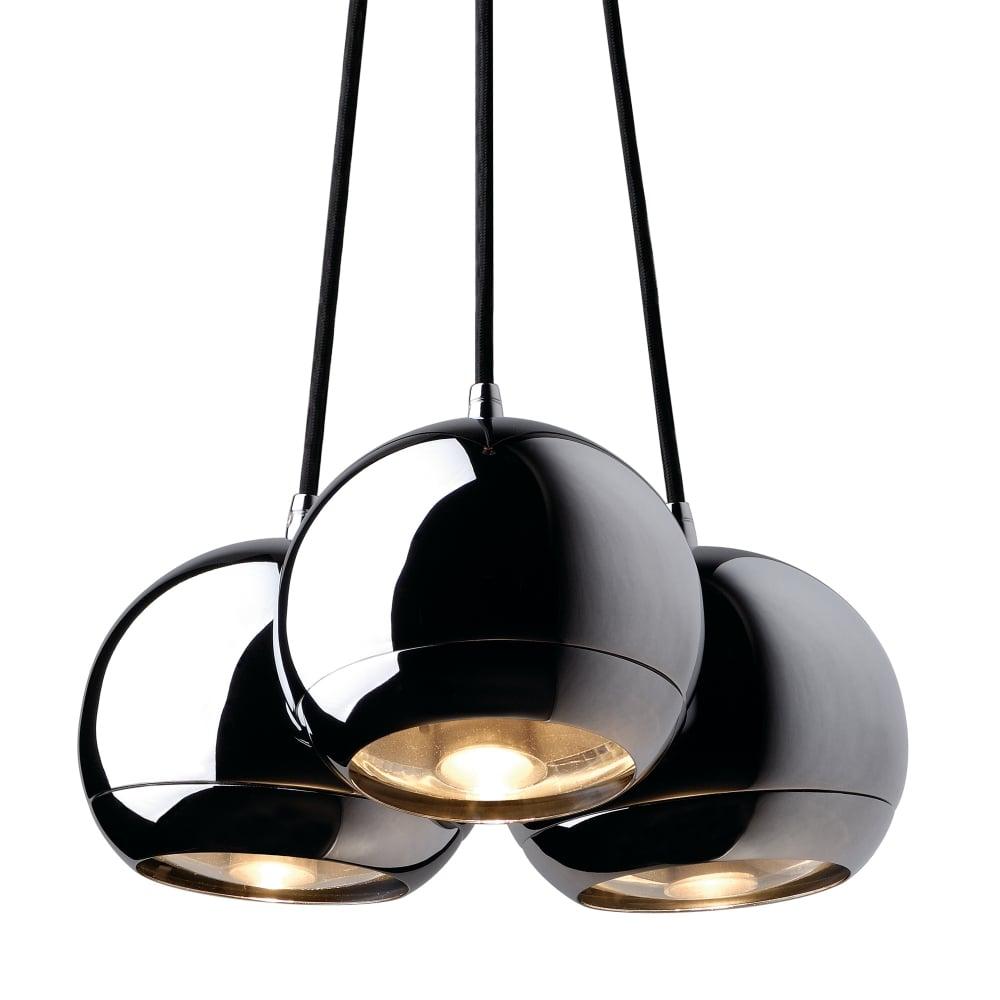 Light eye x3 pendulum light