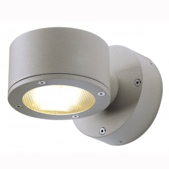 Sitra Wall Light in Stone Grey
