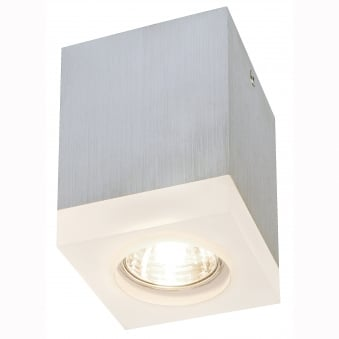 Tigla Square Surface Mounted Downlight